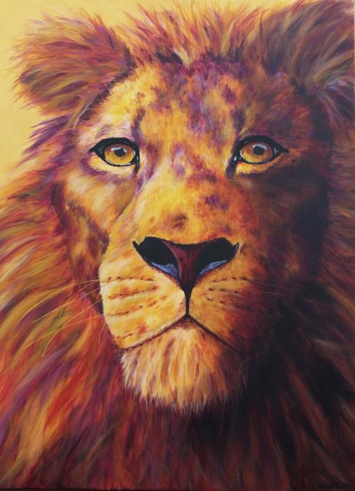 Pride Painting