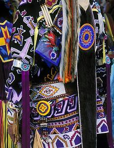 Pueblo Photograph - Pueblo Elder Dancer by Susan Peirce