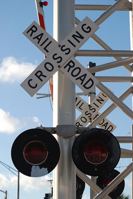 R X R Crossing