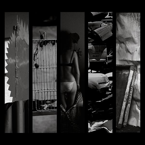 Surreal Photograph - Rememberance 1 by Werner Hammerstingl