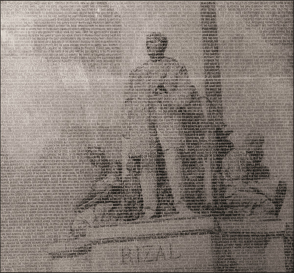 Jose Rizal Drawing - Rizal 1966-67- Full Yashicad Neg by Glenn Bautista