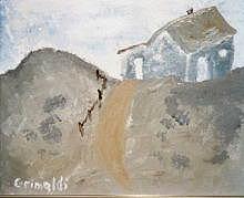Rocky Mountain High Print by Edward  Grimaldi