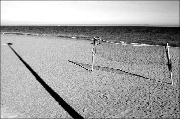 Photographer Photograph - Roquettas 33 by Jez C Self