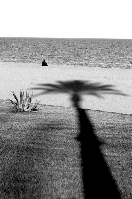 Photographer Photograph - Roquettas 71 by Jez C Self