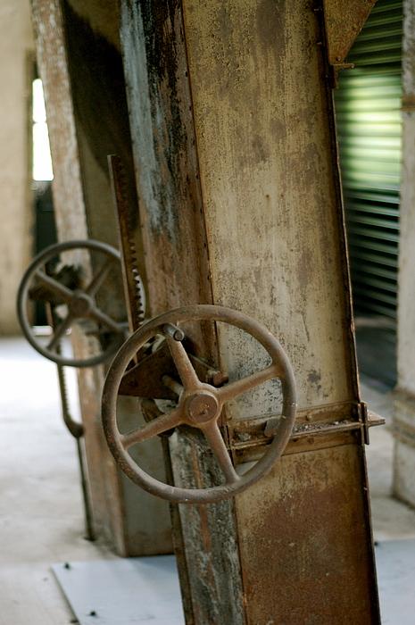 Rust Photograph - Rust 4 by Tess Haun
