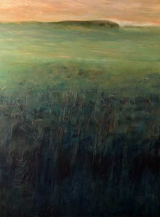 Sea Dreams Painting by Michael Mote