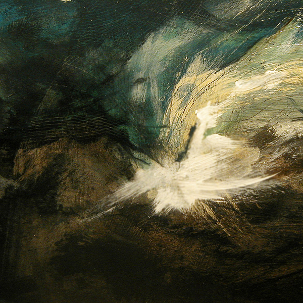 Sea Painting - Sea Fugue 2 by    Michaelalonzo   Kominsky