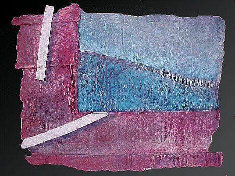 Sea Tapestry - Textile - Seascape by Gary Ciancio