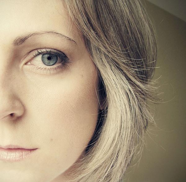 Self-portrait Photograph - Self-portrait by Amy Tyler