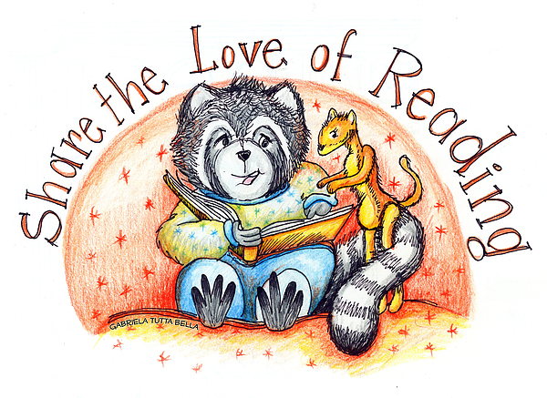 Image result for love of reading