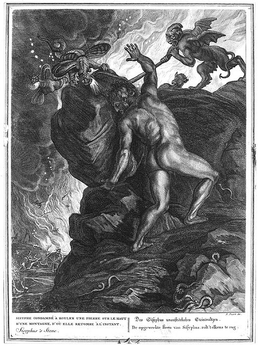 Sysifus