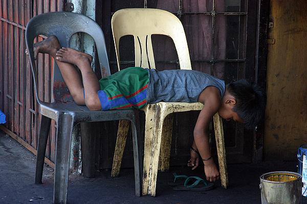 Photographer Photograph - Sleep 3 by Jez C Self