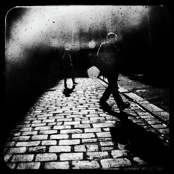 Ttv Photograph - Sleepwalking by Andrew Paranavitana