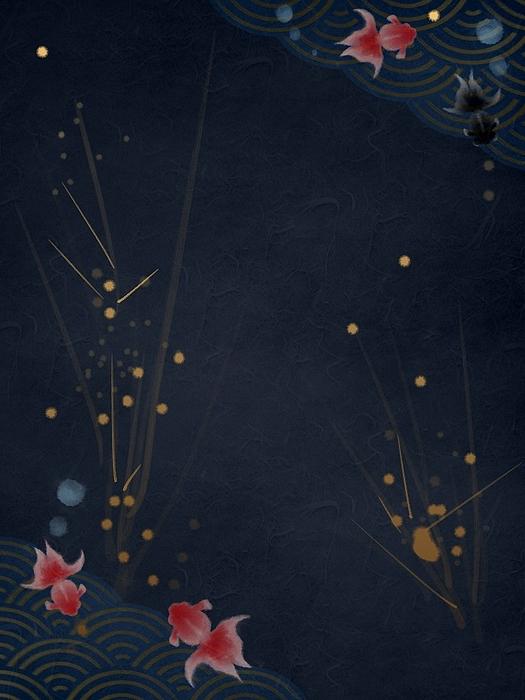 Asian Digital Art - Slow Swim by Casey Shannon