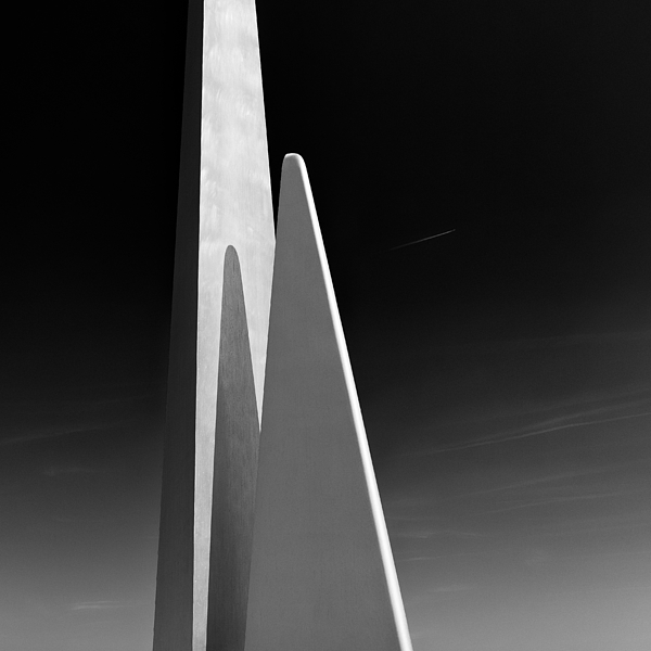 Monument Photograph - Space Port by Dave Bowman