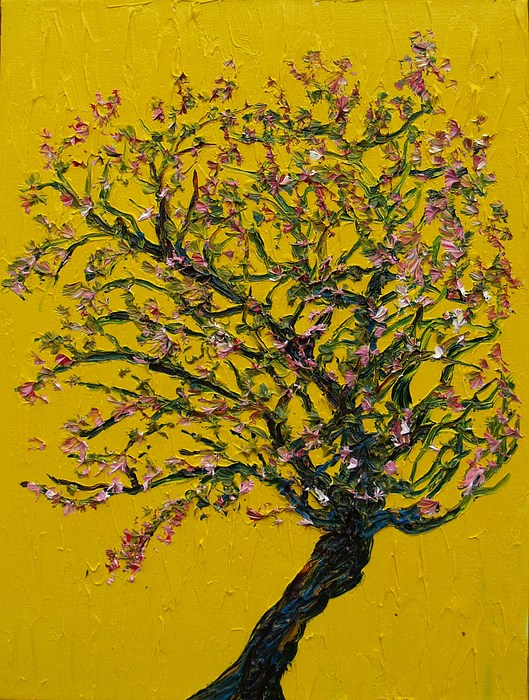 Spring Painting - Sprung by Jacob Stempky
