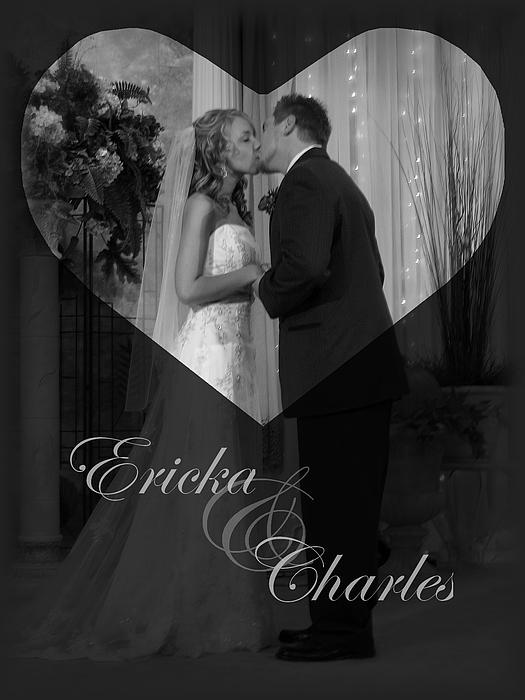 Wedding Photograph - Stephany Wedding by Ashley Cameron