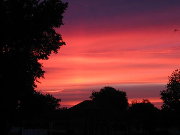 Sunrise-sunset Photographs Photograph - Stormy Evening Sky by Frederic Kohli
