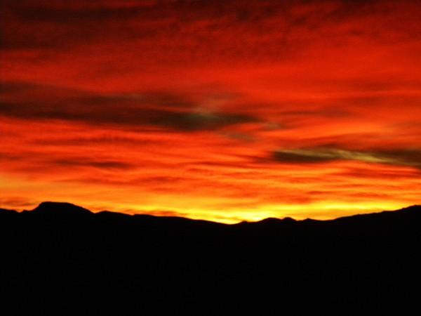 Sunrise Photograph - Sunrise by Eric De La Fuente