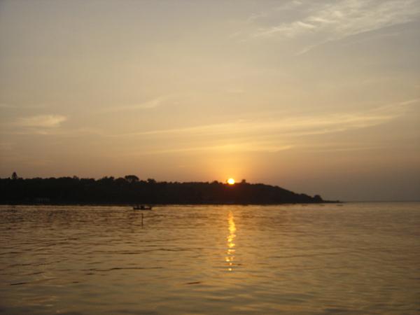 Sunset On Badatalab2 Photograph by Rakesh Sharma
