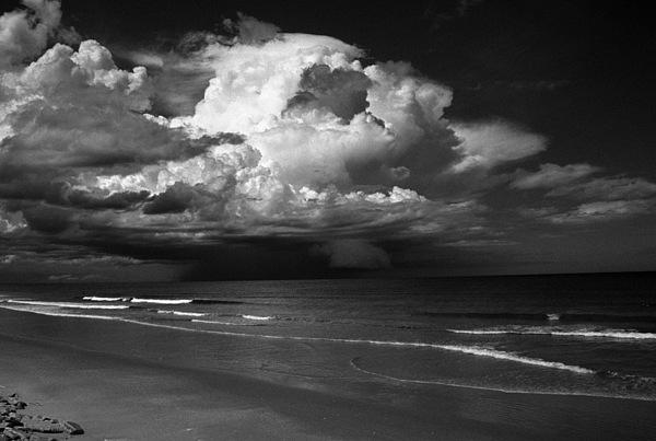 America Photograph - Super Cell Storm Florida by Arni Katz