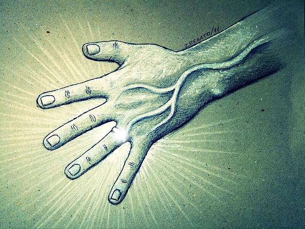 Symbol Of The Union Digital Art - Symbol Of Unity by Paulo Zerbato