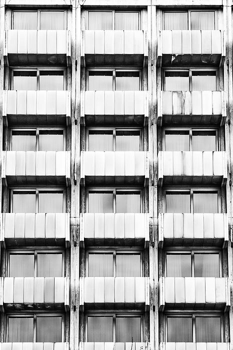 Symetry Photograph by Gabriela Insuratelu