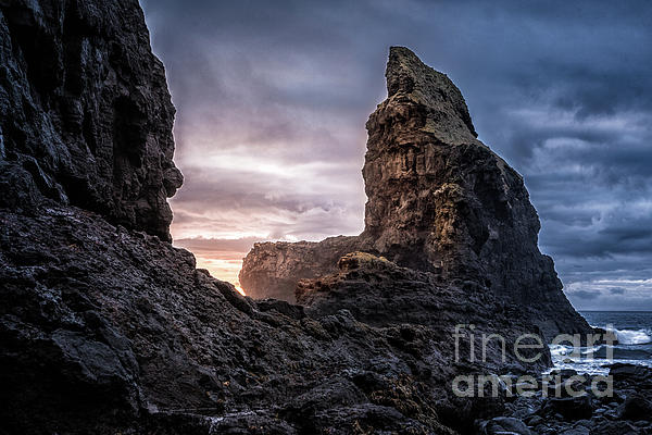 Photograph Photograph - Talisker Bay Scotland - Isle Of Skye by Matt Trimble