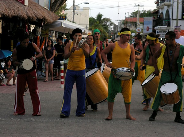 Drums Photograph - Tamburi Drumers by Giampaolo Piemontese