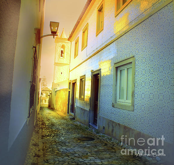 Decor Photograph - Tavira 2 by Alfonso Garcia