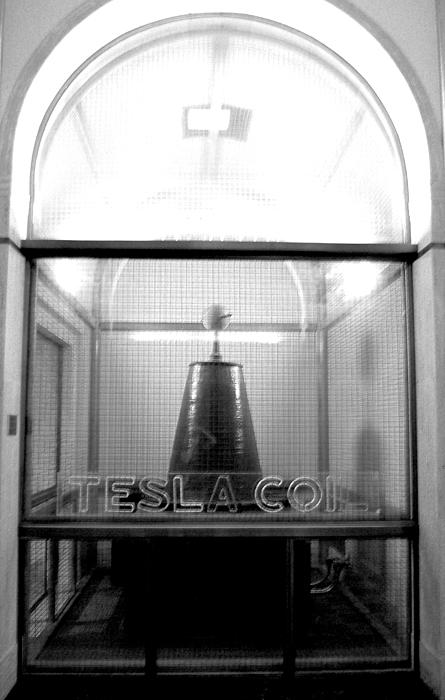 Tesla Photograph - Tesla Coil by Jera Sky
