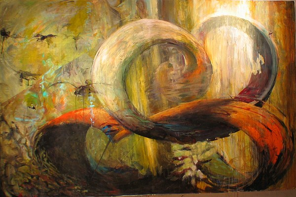 Mike Braun - The Curl