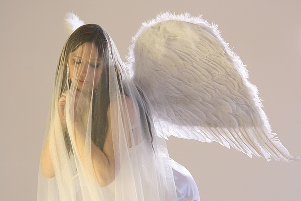 Photograph Photograph - The Prayer by Dino Tsinonis