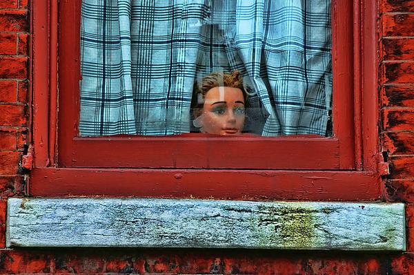 Humor Photograph - Urban Humor by Allen Beatty
