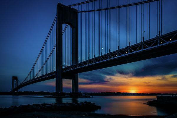 Chris Lord - Verrazano Sunset