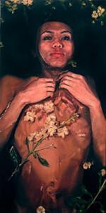 Waking Painting by David Chum