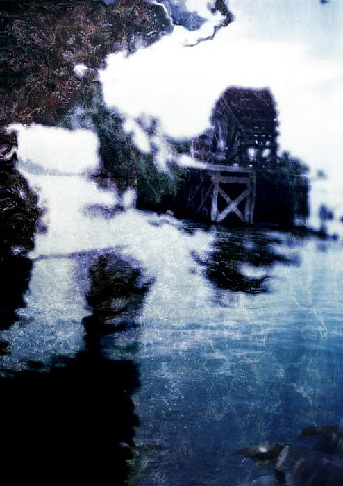 Landscape Digital Art - Water by Horizons Hef