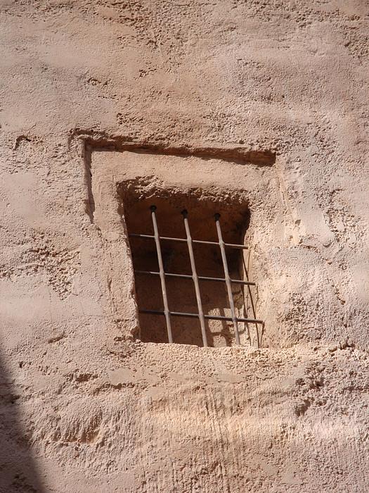 Window Photograph - Window Warmth by Kim Chernecky