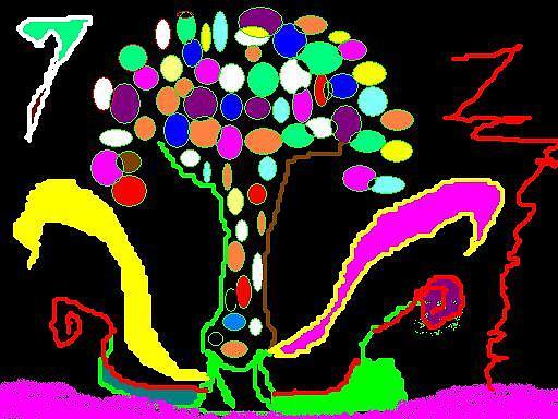 yes Digital Art by Eric Utin