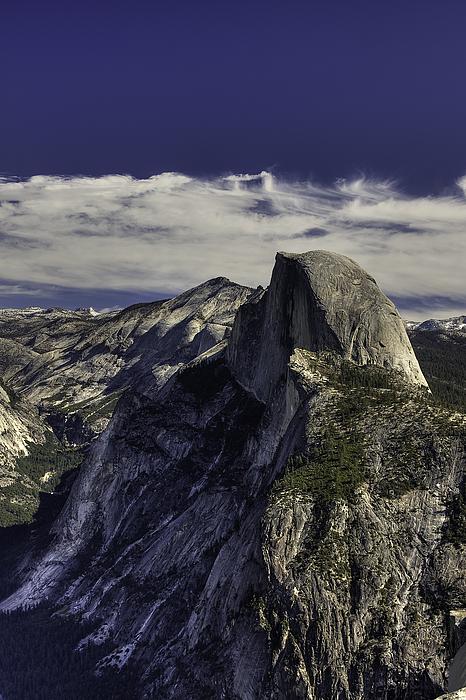 Yosemite Photograph - Yosemite Granduer by Jim Riel