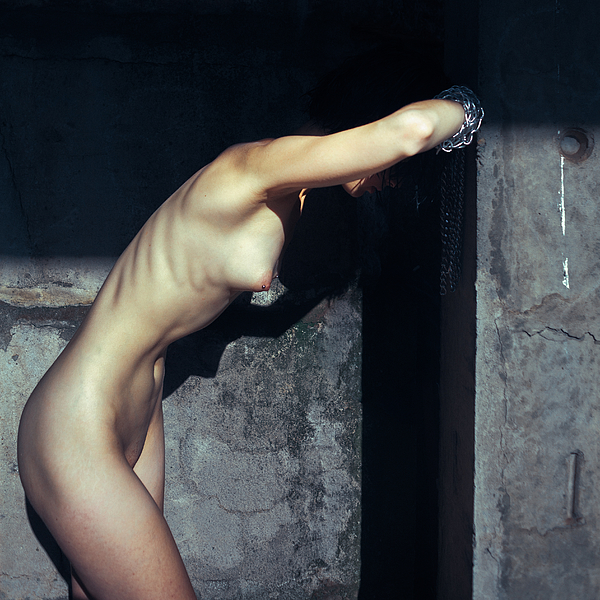 Untitled 1 Photograph by Alexander Pereverzov