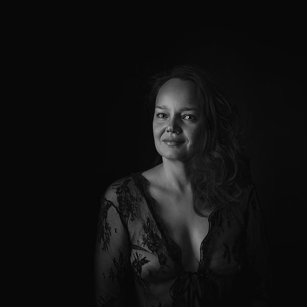 Sara 2021 Photograph by Markus Grimm