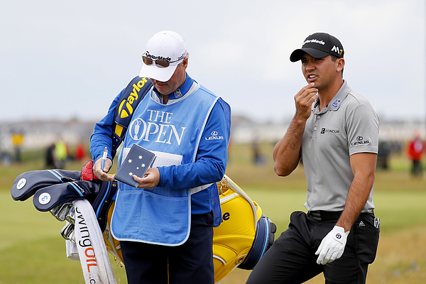 145th Open Championship - Previews Photograph by Kevin C. Cox