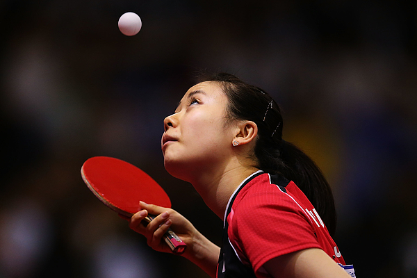 2014 Asian Games - Day 13 Photograph by Brendon Thorne
