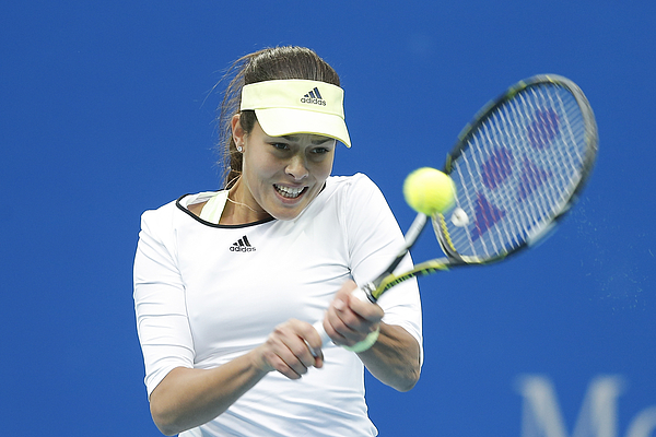 2015 China Open - Day 8 Photograph by Lintao Zhang