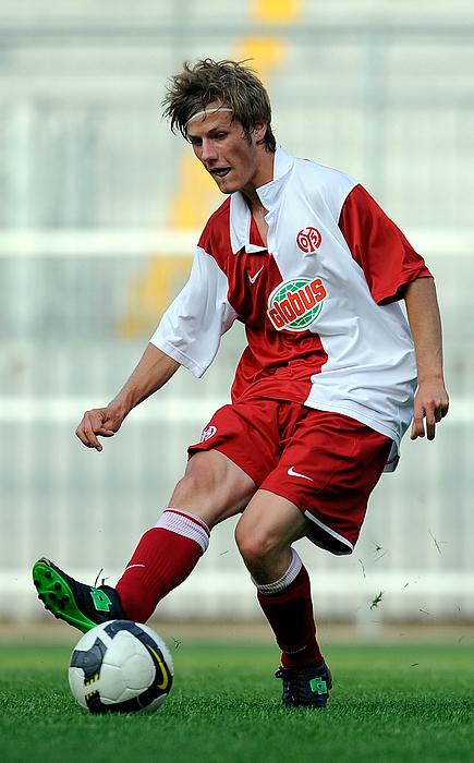 A Juniors - Fsv Mainz 05 V Werder Bremen Photograph by Getty Images