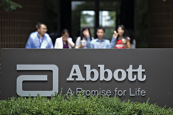 Abbott To Sell Generic Drug Unit To Mylan For $5.3 Billion Photograph by Bloomberg