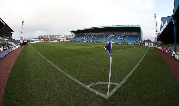 Carlisle United v Northampton Town - Sky Bet League Two Photograph by Pete Norton