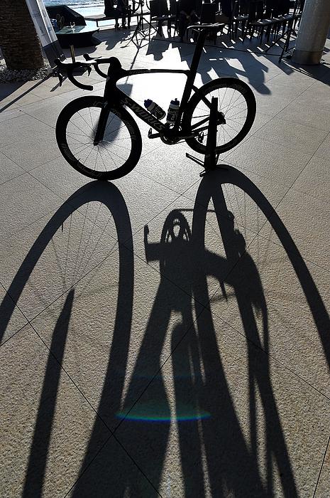 Cycling: Team Etixx Quick-Step 2016 / Media Day Photograph by Tim de Waele