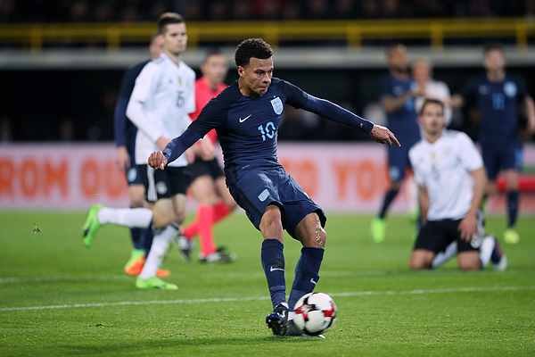 Germany v England - International Friendly - Signal Iduna Park Photograph by Nick Potts - PA Images